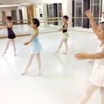 クラシックバレエ Aクラス
