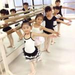 クラシックバレエ Cクラス